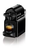 Krups Nespresso Inissia Kaffee Kapsel Maschine-Ruby Rot Inissia schwarz -