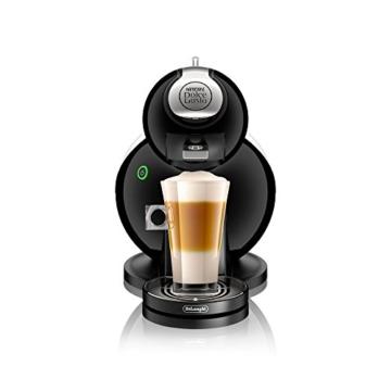 DeLonghi EDG 420.B Nescafé Dolce Gusto Melody 3 Kaffeekapselmaschine (manuell) schwarz -
